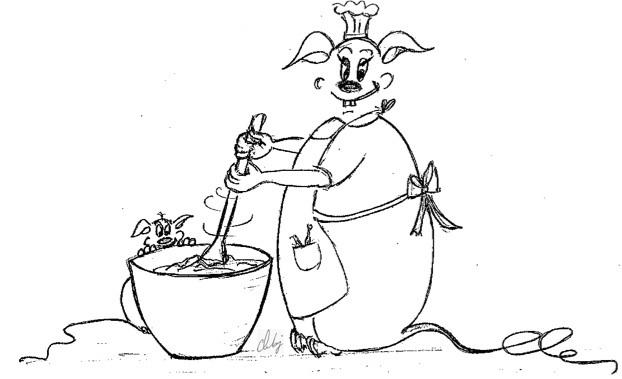 Cuisine familiale cuisson vapeur douce cuisine enfant